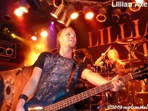 Tour 2011 Lillian Axe Dates
