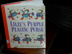Lillys Plastic Purse Show Tickets