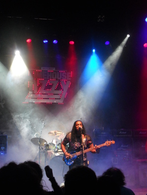 2011 Limehouse Lizzy Show