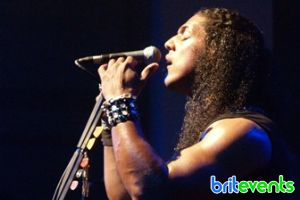 Limehouse Lizzy 2011 Show