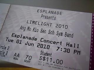 Limelight Concert