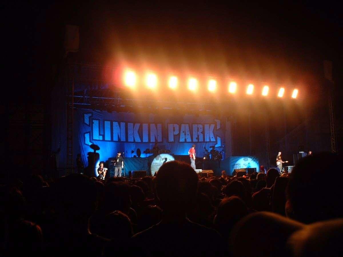 Linkin park tour dates in Melbourne