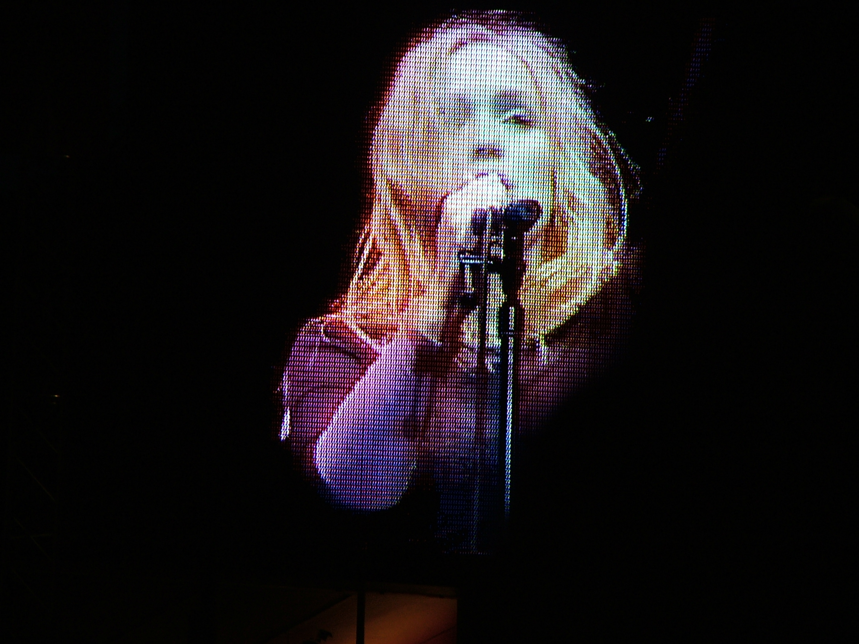 Dates 2011 Tour Lisa Ekdahl