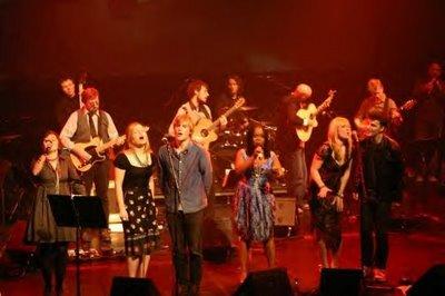2011 Show Lisa Knapp