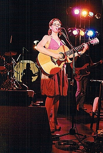 Lisa Loeb Concert