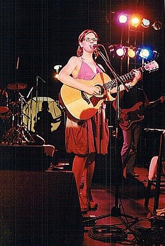 Lisa Loeb Concert
