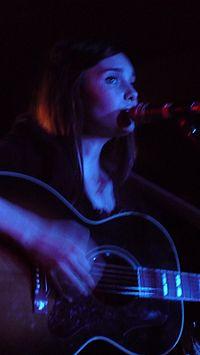 Concert Lisa Mitchell