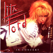 Lita Ford Show Tickets