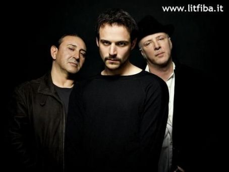 Litfiba 2011