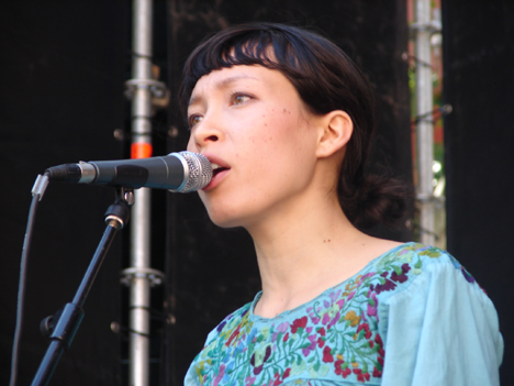 Little Dragon Santa Cruz