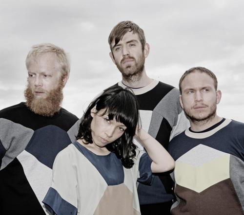 Tickets Little Dragon Show