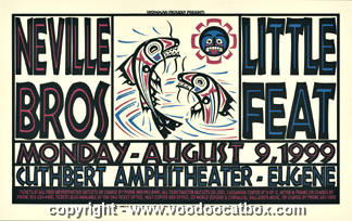 Little Feat 2011 Dates