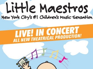 Little Maestros New York NY
