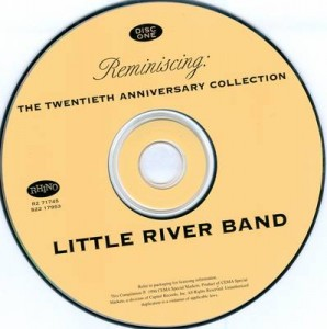 Show Little River Band Tickets
