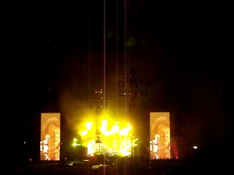 Live And Let Die Dates 2011
