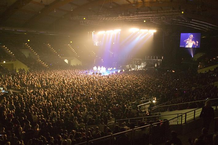 Live On Concert