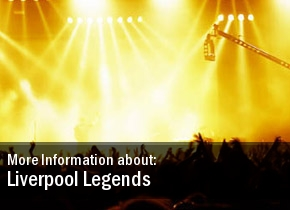 Liverpool Legends Branson Tickets