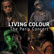 2011 Living Colour