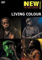 Living Colour Concert