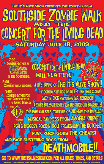 Living Dead Tickets O2 Academy Oxford