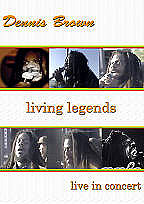 Living Legends 2011