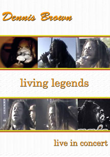 Living Legends Tickets