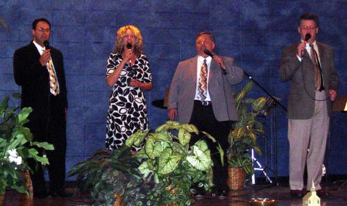 Show Livingston 2011