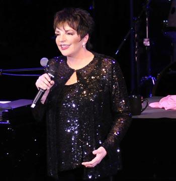Liza Minnelli Roanoke Tickets - 2017 Liza Minnelli Tickets ...