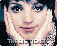 Liza Minnelli 2011 Show