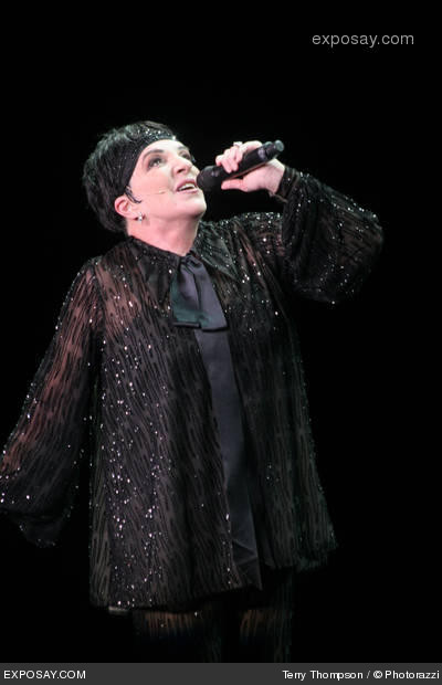 Liza Minnelli Show 2011