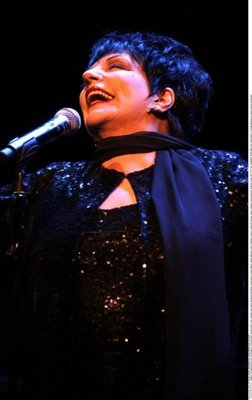 Tickets Liza Minnelli Show