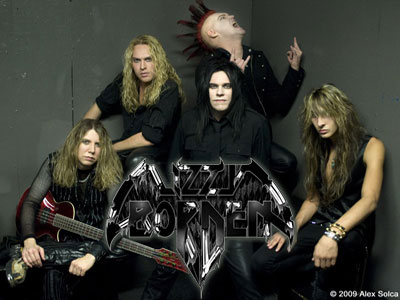 Lizzy Borden Buddas Place Tickets