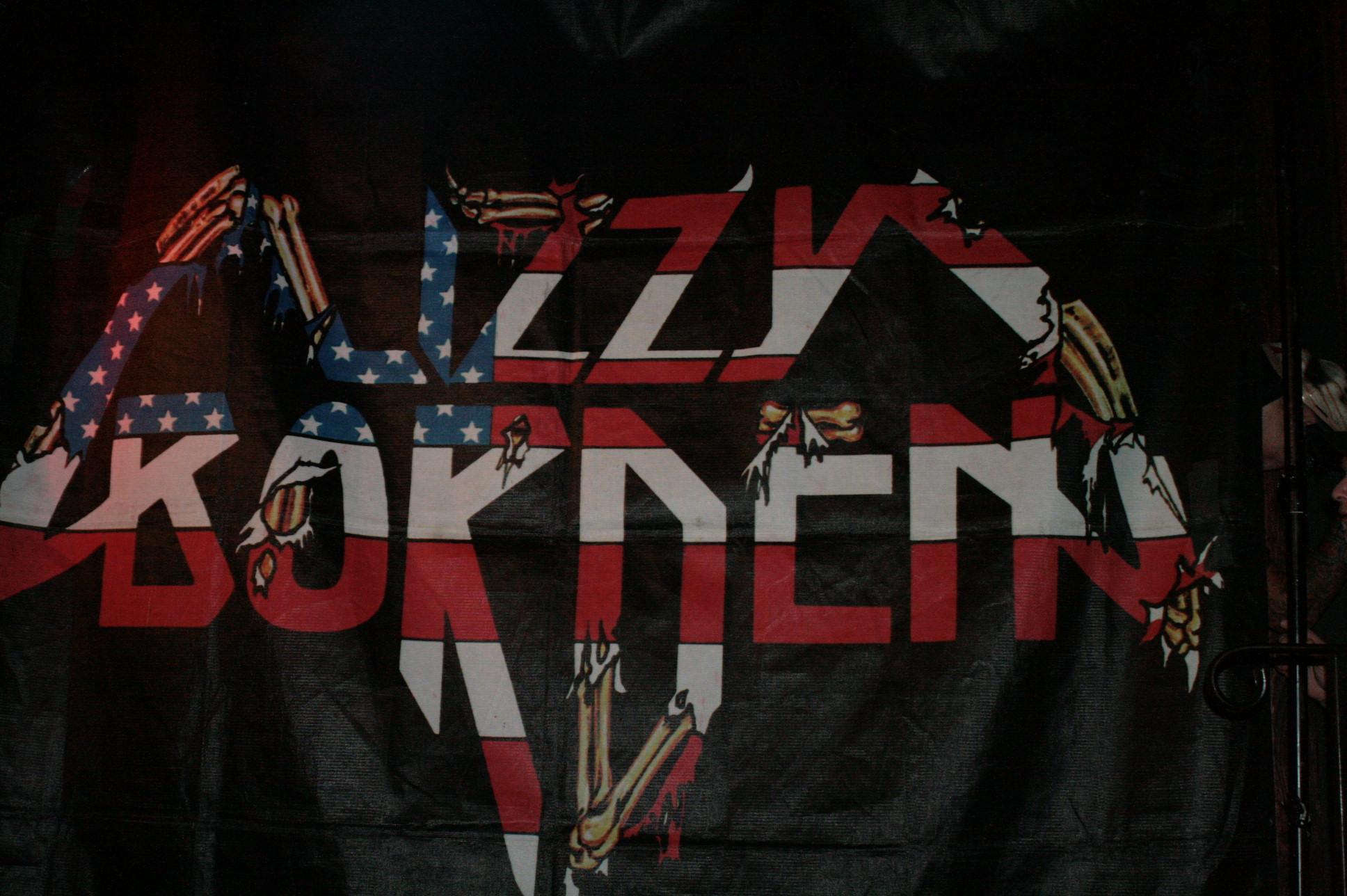 Lizzy Borden Dates 2011