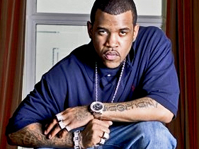 Lloyd Banks 4th And B Tickets