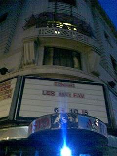 Concert Lo Fi Culture Scene