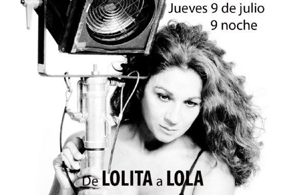 Lolita Flores Miami Dade County Auditorium