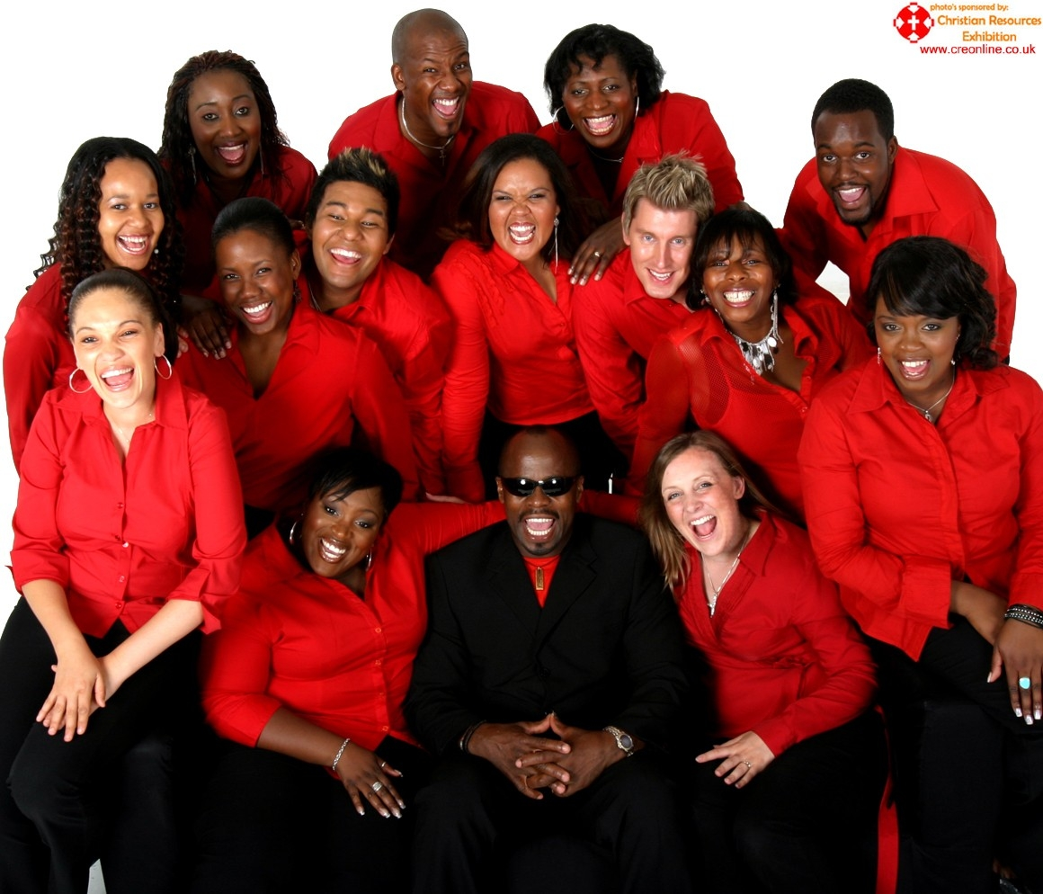 London Community Gospel Choir Jazz Cafe Tickets