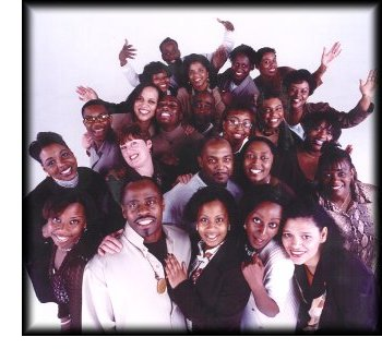 London Community Gospel Choir Tickets Jazz Cafe