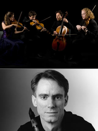 2011 Dates Tour London Hadyn Quartet