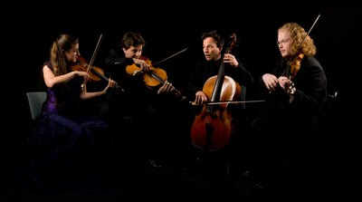 London Hadyn Quartet New York Tickets