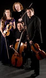Show 2011 London Hadyn Quartet