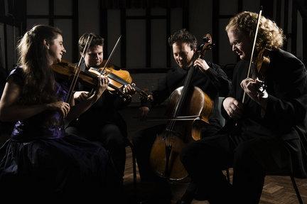 Tour London Hadyn Quartet 2011 Dates