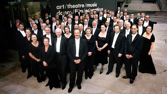 Dates 2011 London Symphony Orchestra