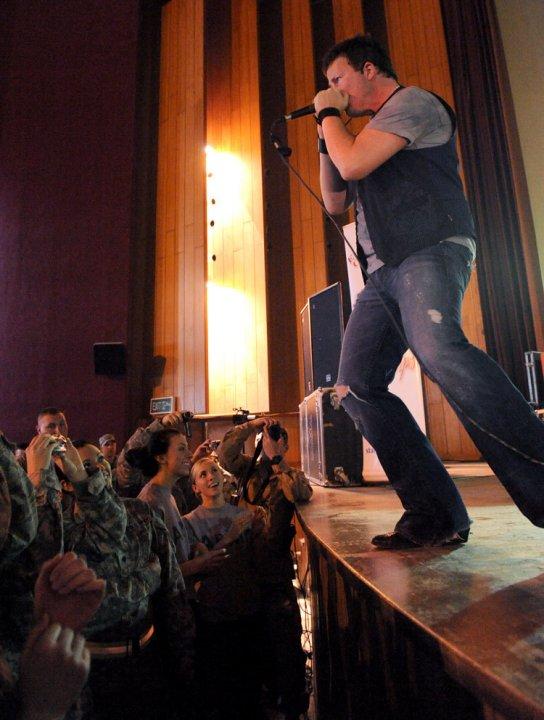 Lonestar Dates 2011