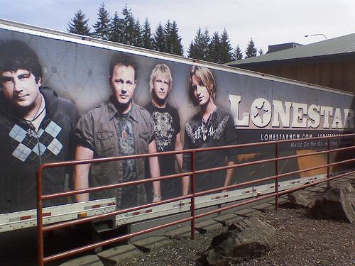 Show Lonestar 2011