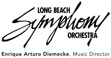 2011 Long Beach Symphony Dates Tour