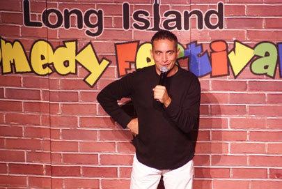 Long Island Comedy Fest Westbury