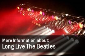 Long Live The Beatles Atlantic City NJ