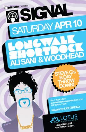 2011 Longwalkshortdock Dates Tour