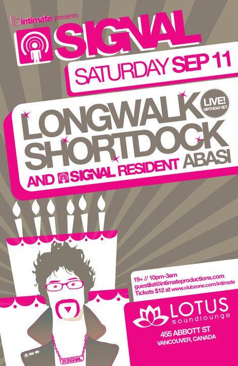 Longwalkshortdock Concert
